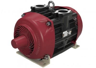 Rotary Vane Compressors