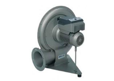 Radial vacuum pumps